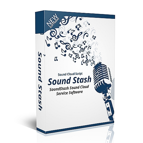 WP Sound stash Script