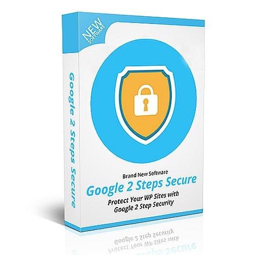 Google 2 steps secure
