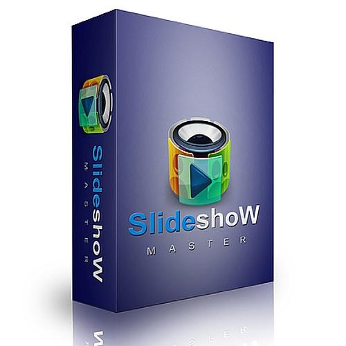 WP Slide show Master