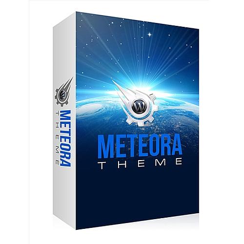 Meteora theme