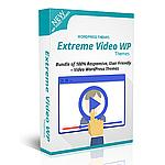 Extreme Video WP theme